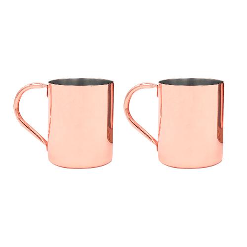 Mugs Cobre