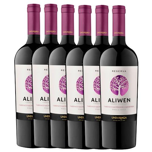Vino Aliwen