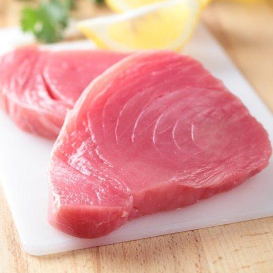Steak Atún