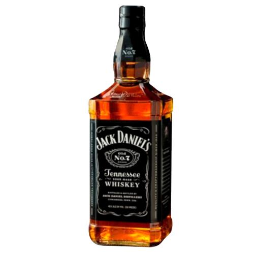 Whiskey Jack Daniels Old N7