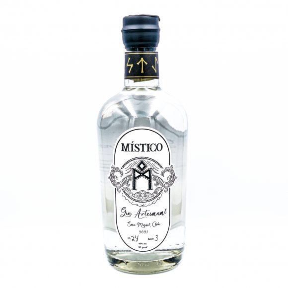 Gin Mistico