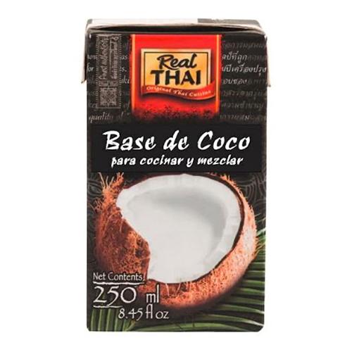 Base de coco