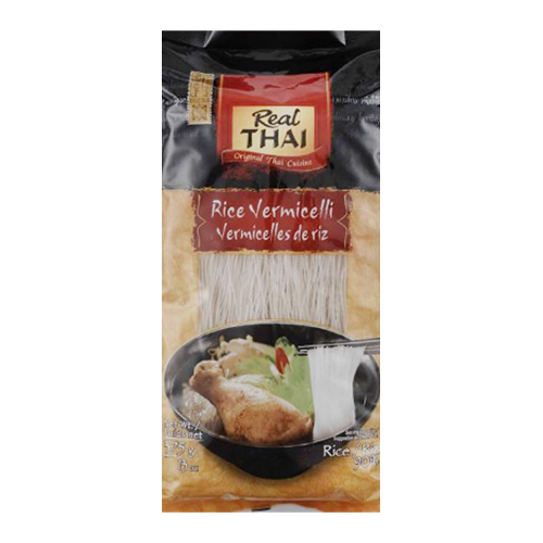 Tallarines de Arroz, Real Thai, 375grs