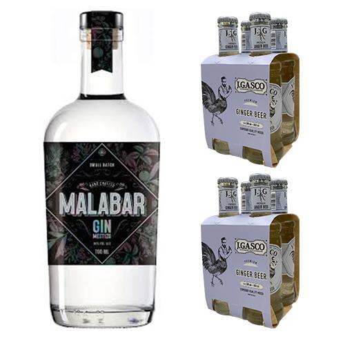 Gin Malabar