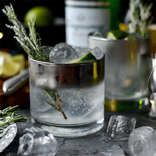 Gin & Tonic J. Gasco