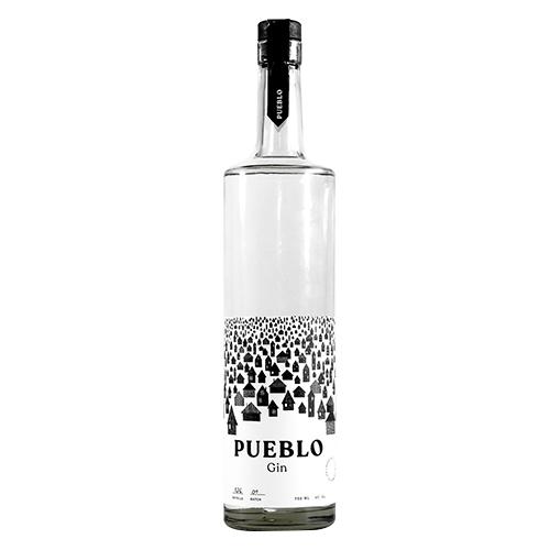 Gin Pueblo