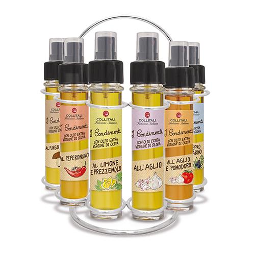 Pack Aceite de oliva