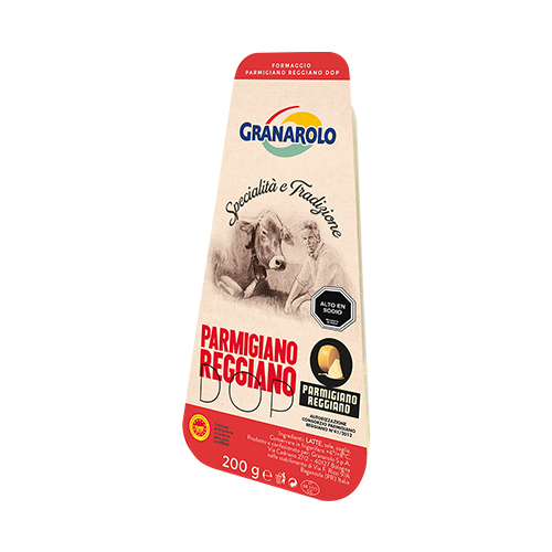 Queso Parmigiano