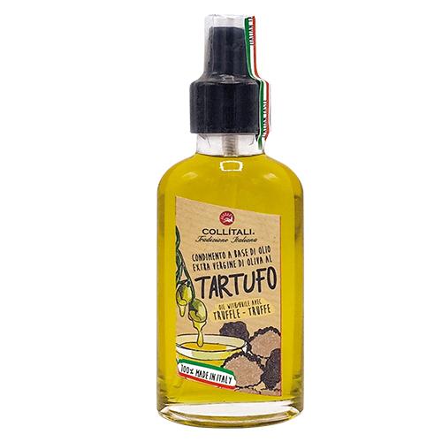 Aceite de Oliva Trufado