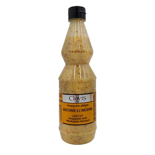 vinagreta grano clovis