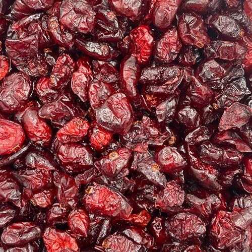 cranberries pasas